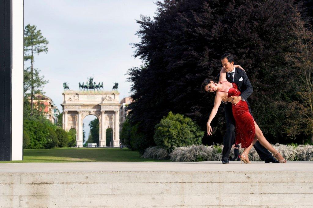 tango teatro burri