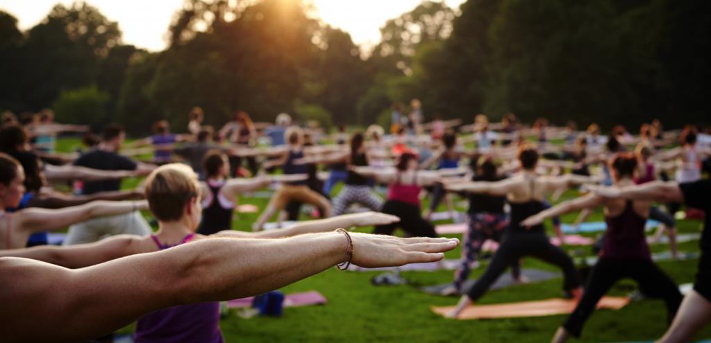yoga lungomare della vittoria napoli